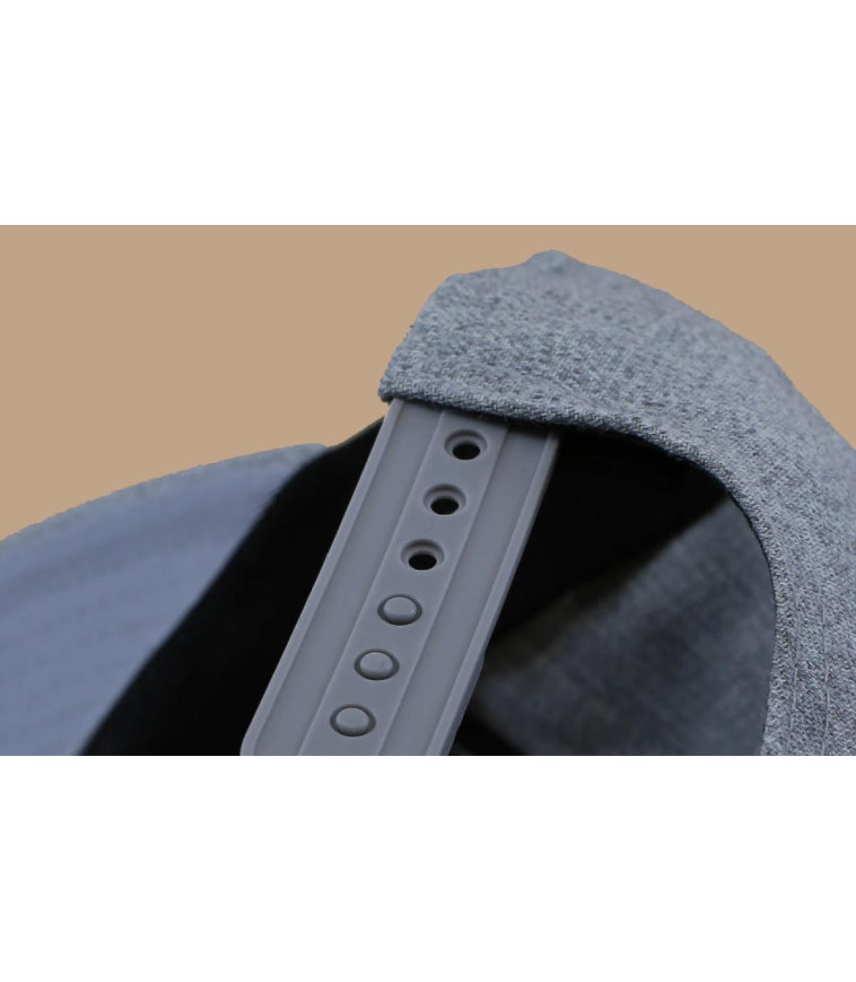Details Heather 950 Stretch Lakers - Abbildung 5