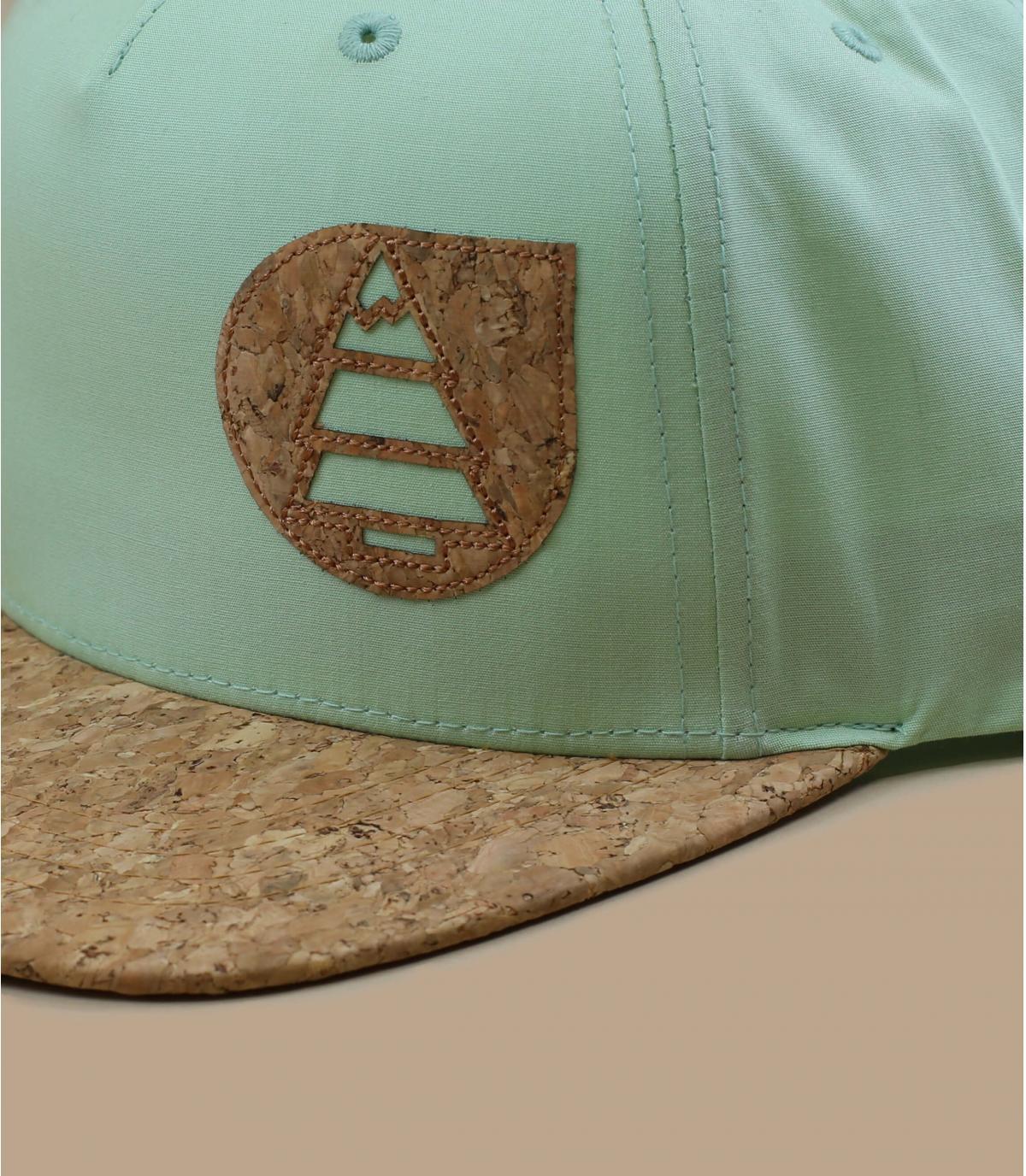 Details Narrow gum green - Abbildung 2