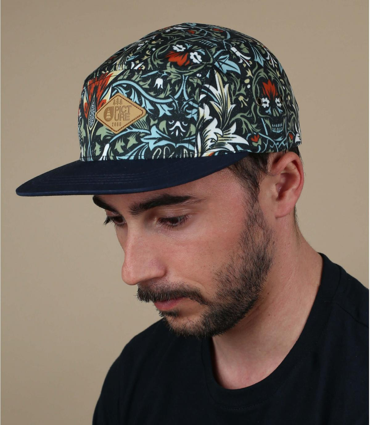 5 Panel Picture Muster