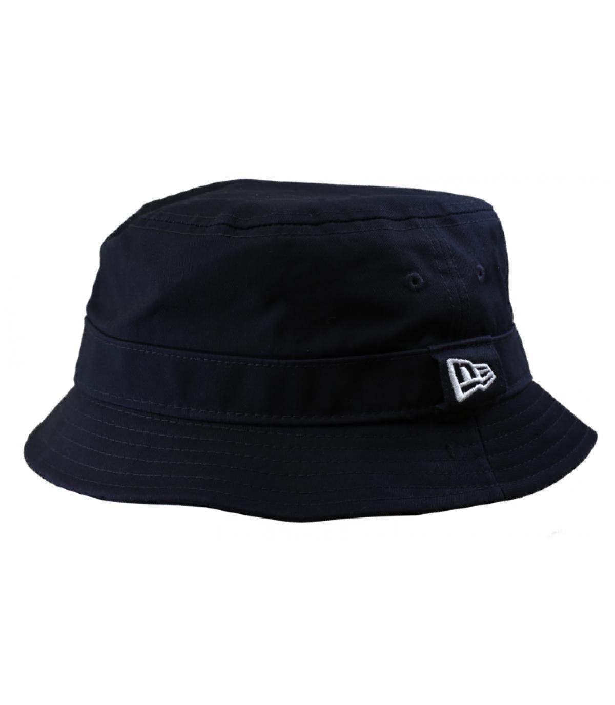 New Era Essential Bucket Hat Fischerhut