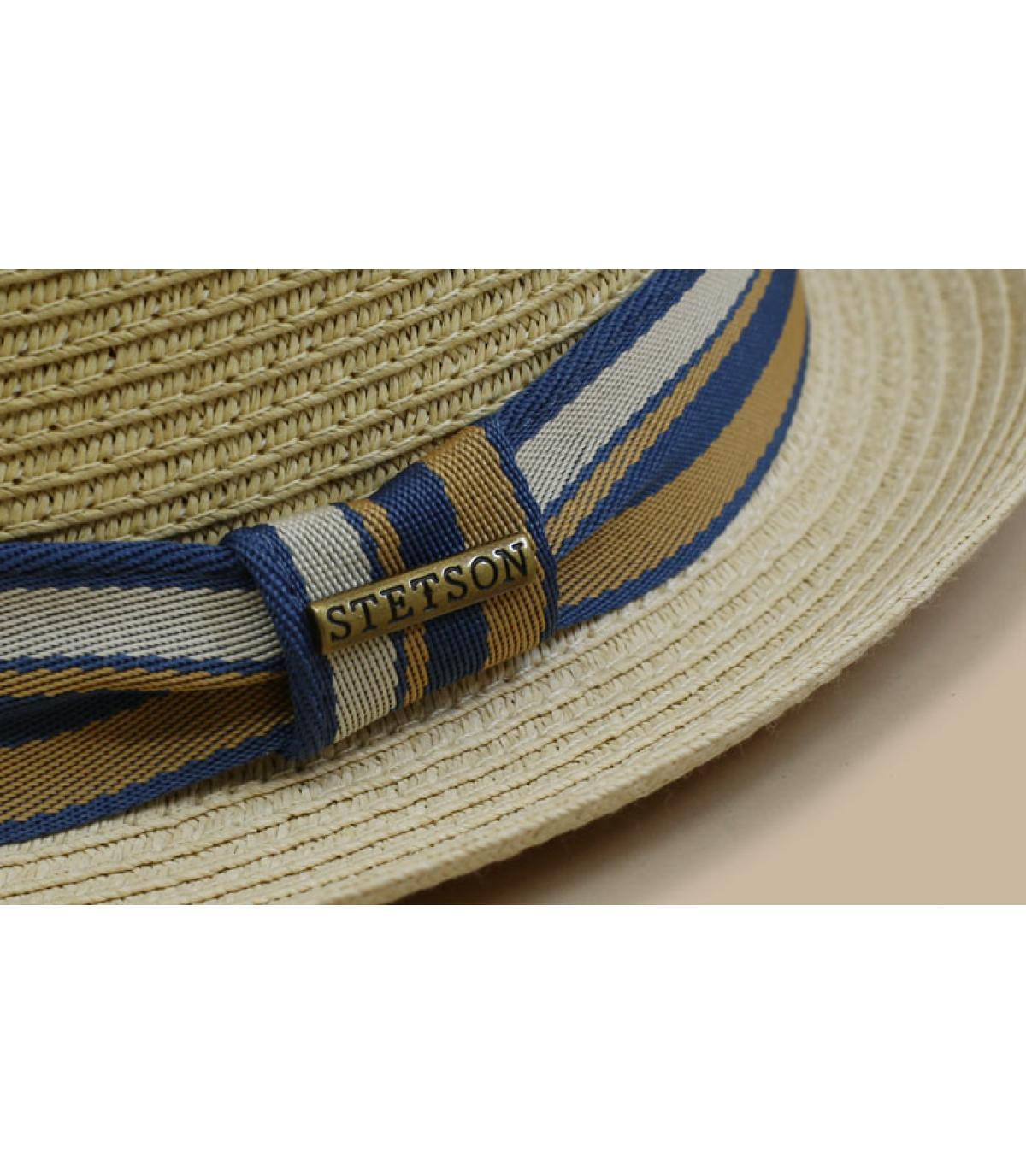 Details Trilby Toyo beige - Abbildung 4