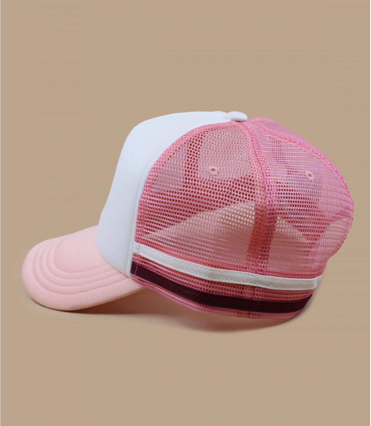 Details Kids Club Trucker pink - Abbildung 4