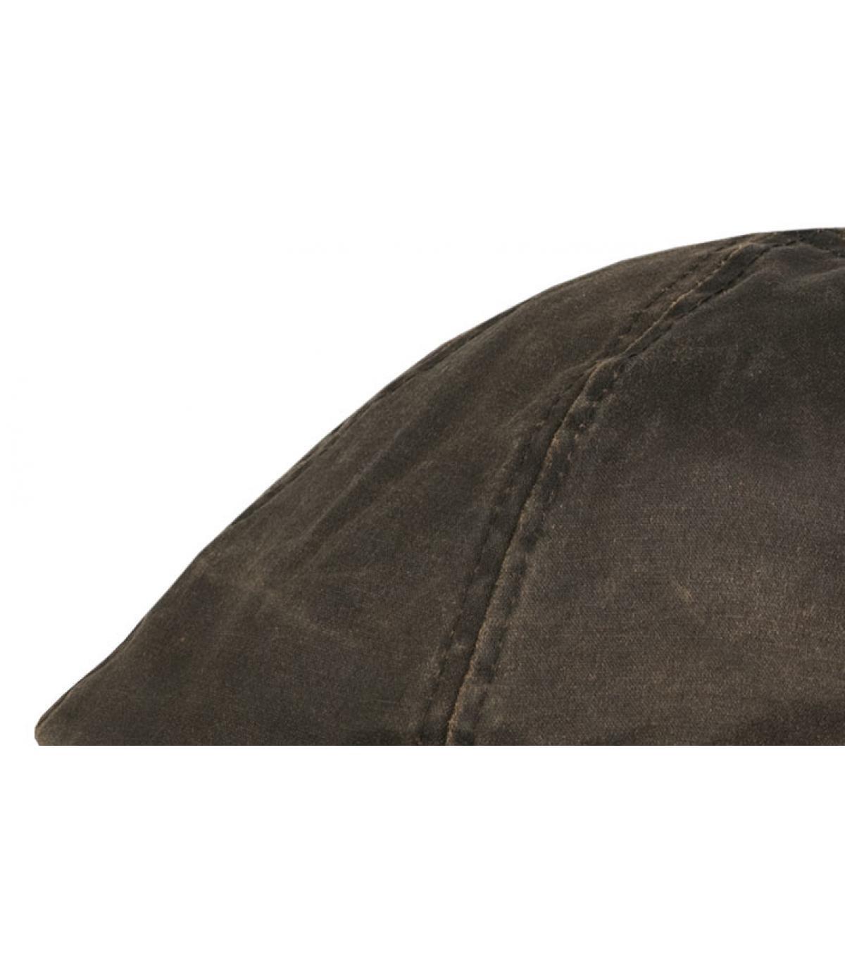 duckbill cap stetson