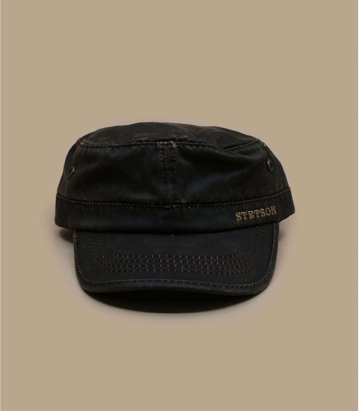 Cap Army braun