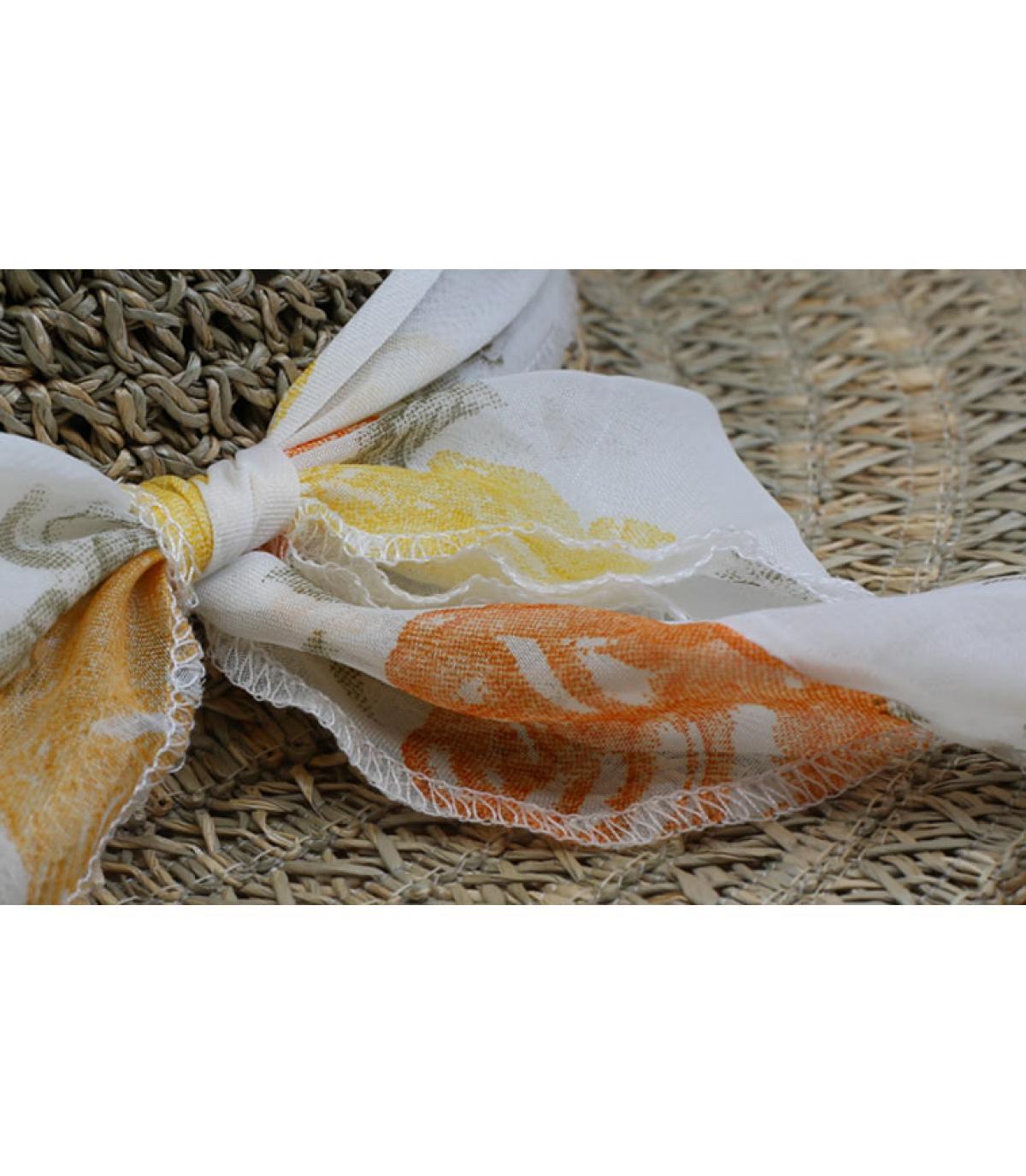 Details Aria orange - Abbildung 3