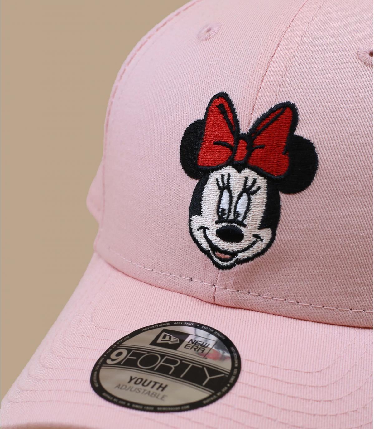 Details Kids Minnie Character pink lemonade - Abbildung 2