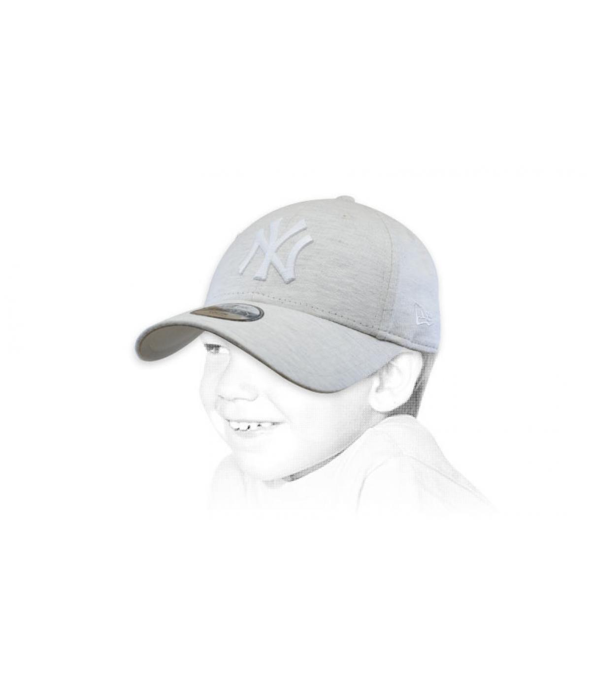 Kinder Cap beige NY