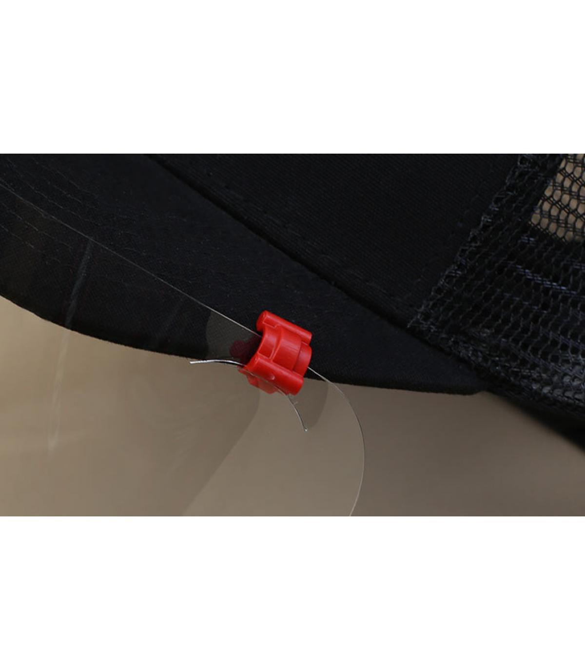 Details Schutzvisier - Abbildung 3