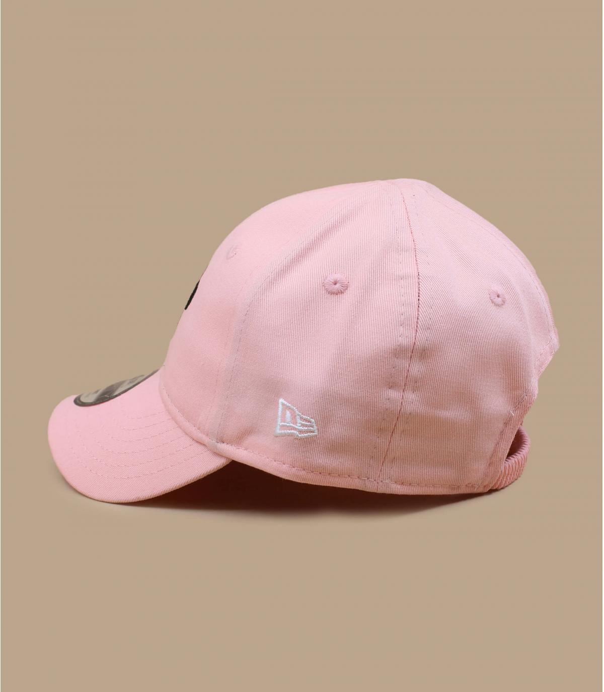 Details Baby Cap Minnie 940 pink - Abbildung 3