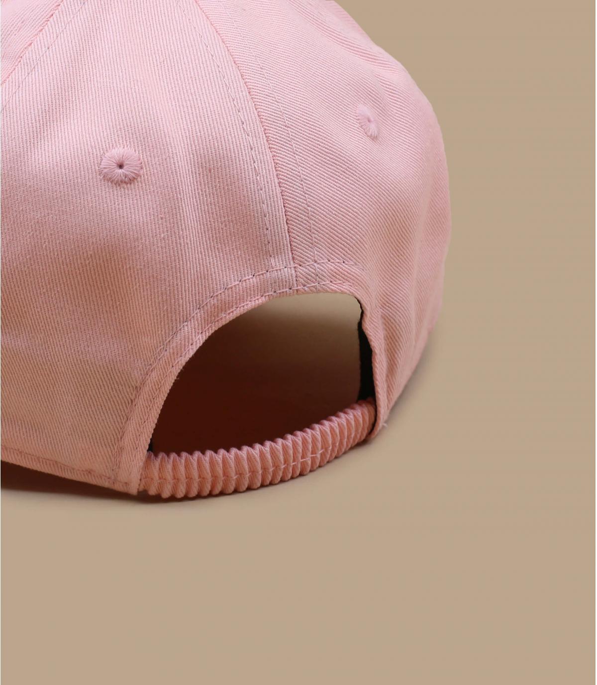 Details Baby Cap Minnie 940 pink - Abbildung 4