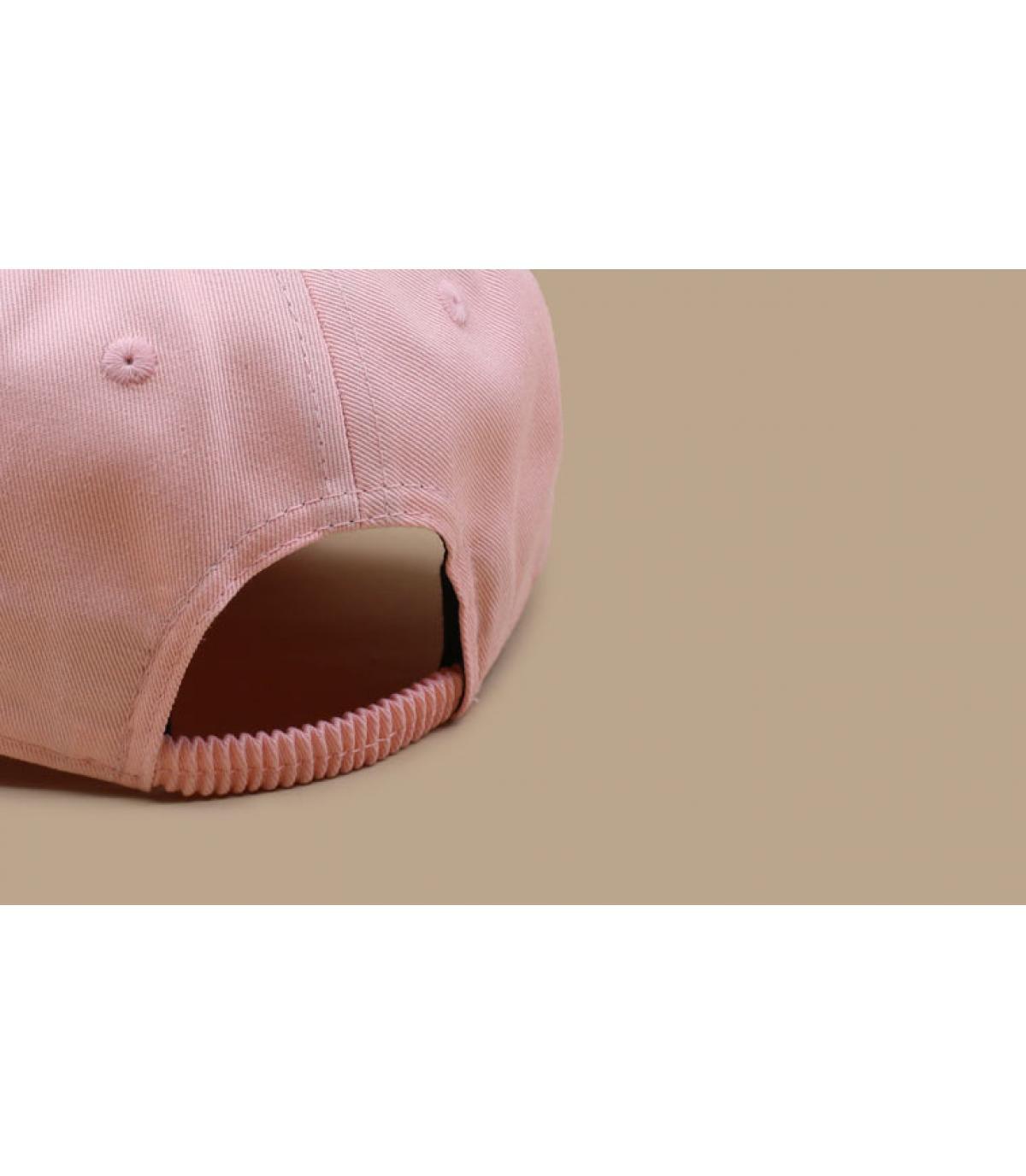 Details Baby Cap Minnie 940 pink - Abbildung 5