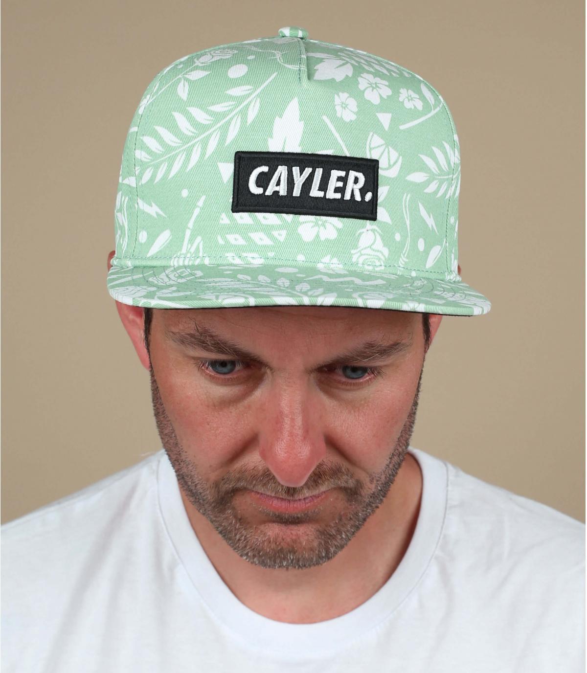 bedruckte Cap Cayler