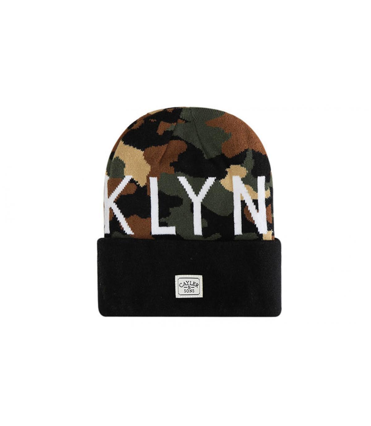 Cayler Brooklyn Mütze