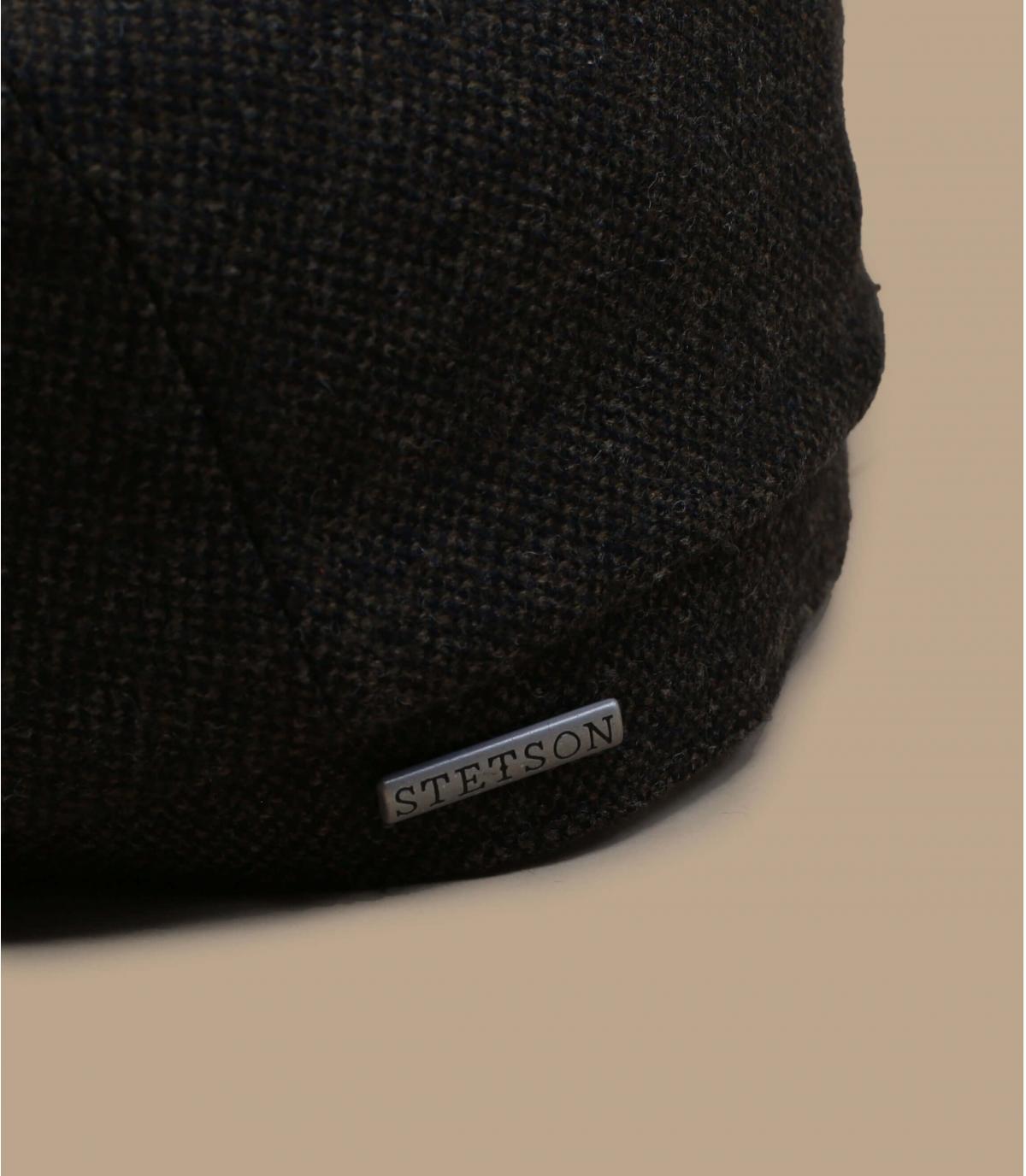 Details Hatteras Wool brown - Abbildung 2