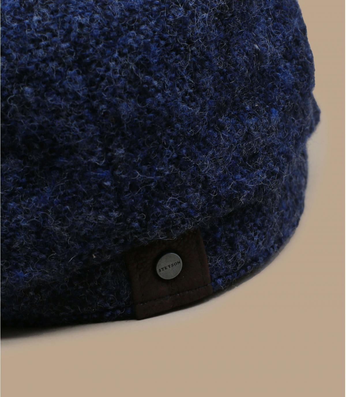 Details Hatteras Donegal navy blue - Abbildung 2