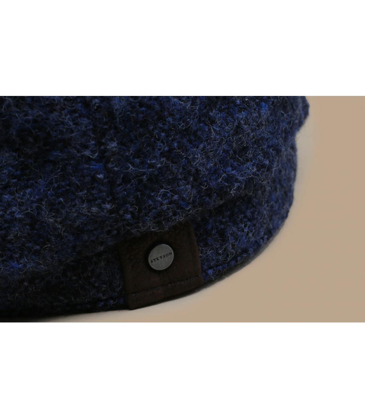 Details Hatteras Donegal navy blue - Abbildung 3