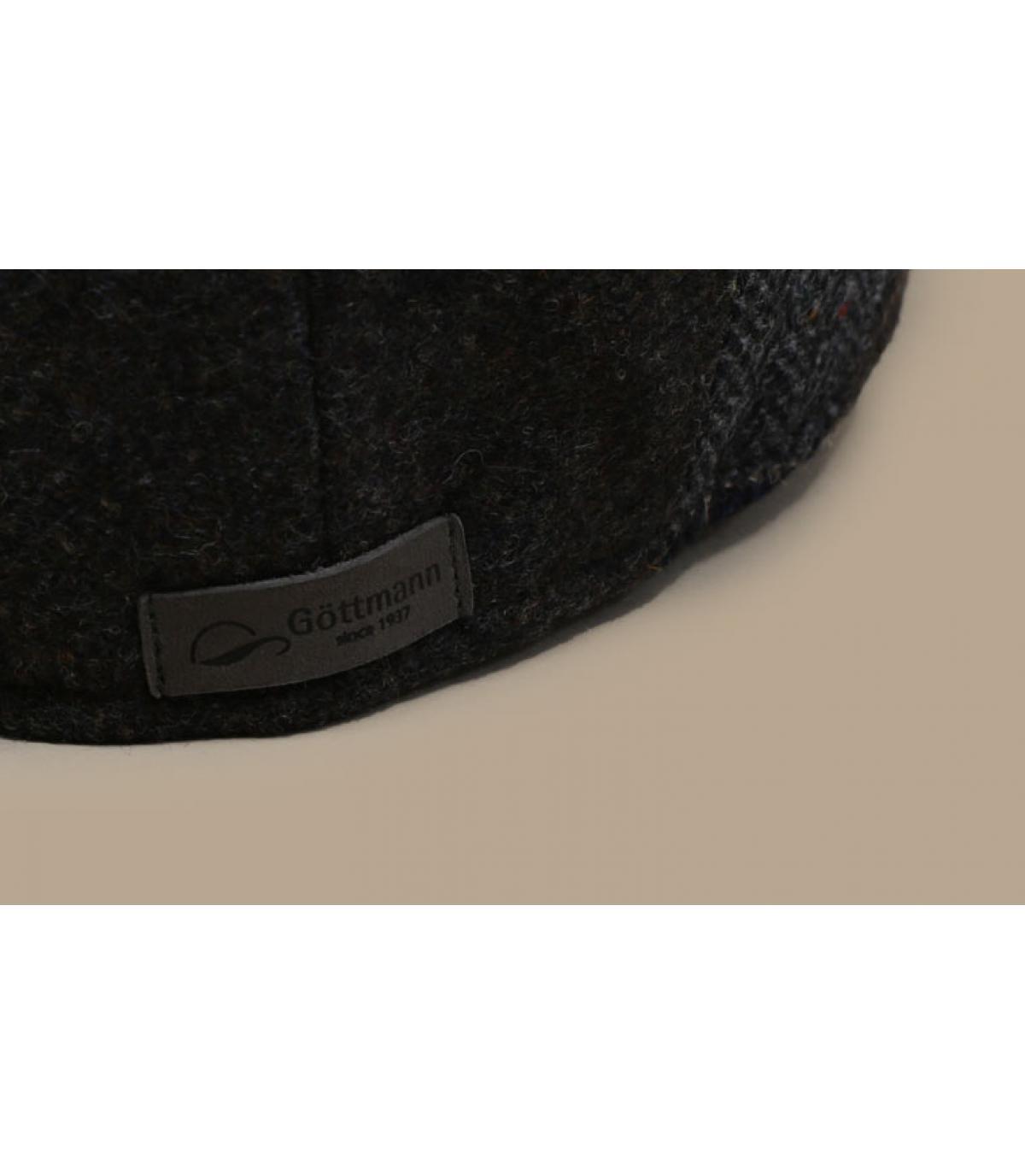 Details Daytona brown - Abbildung 3