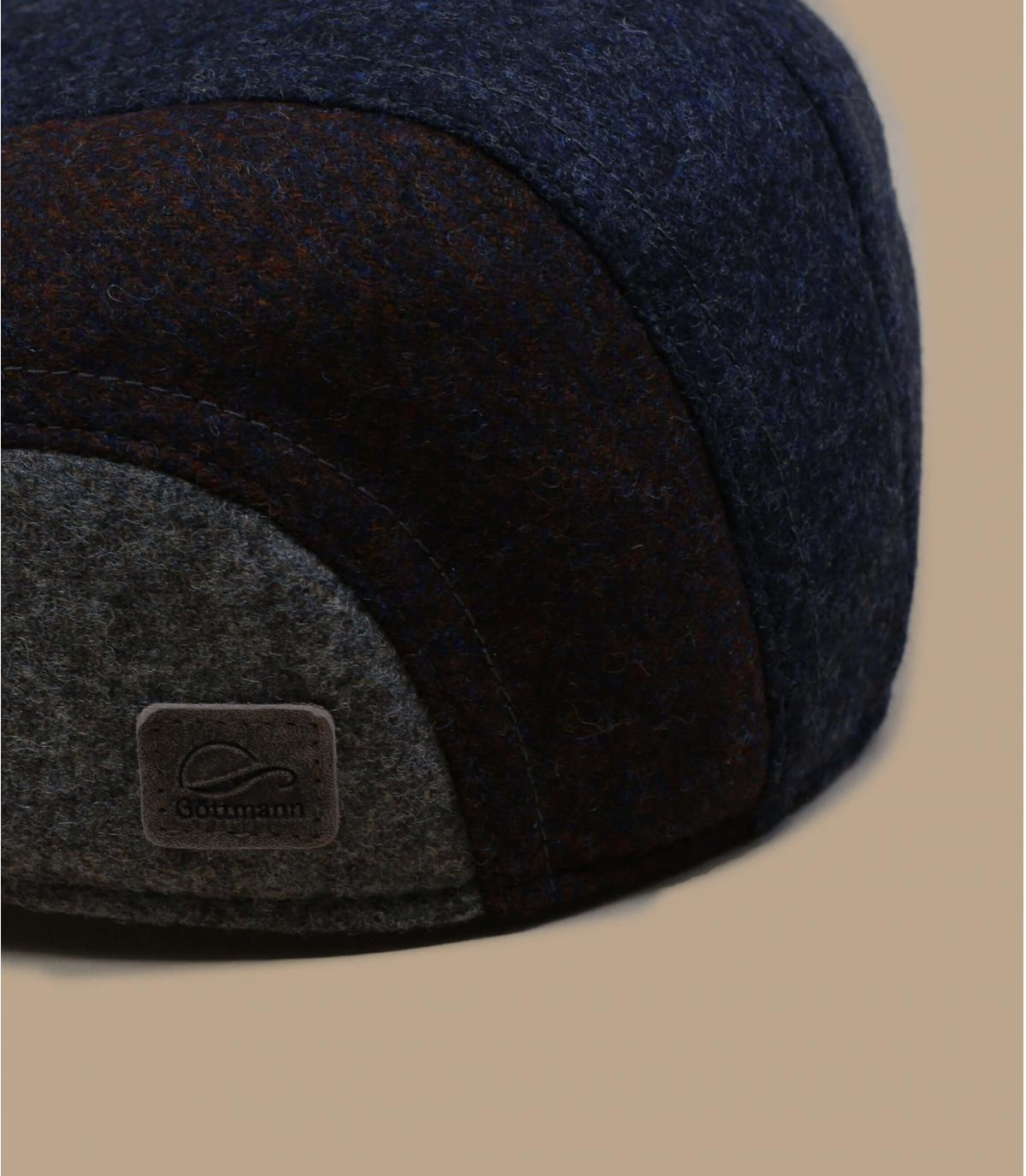 Details Baxter Earflap - Abbildung 2