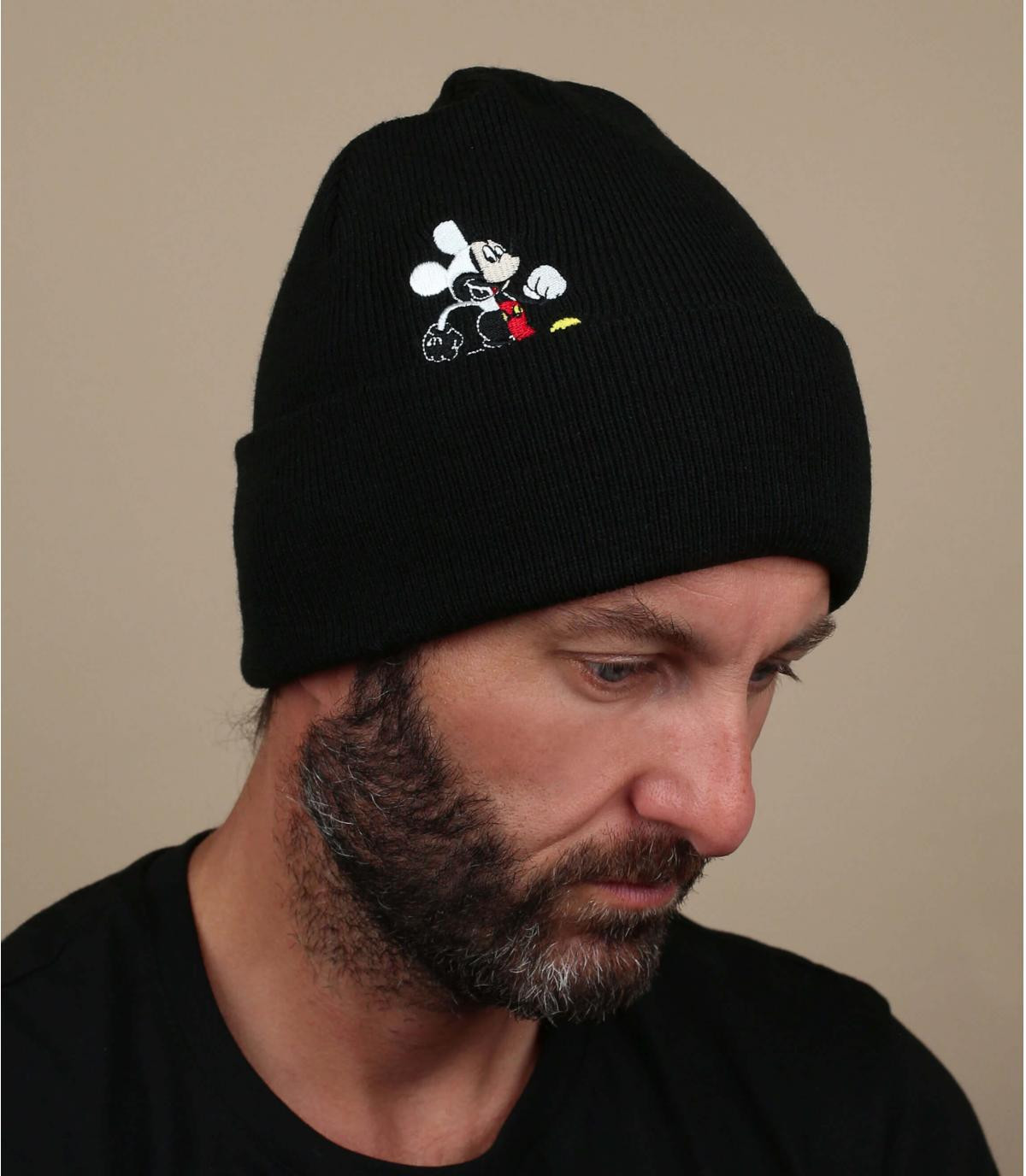 Cuff Mütze Mickey Herschel