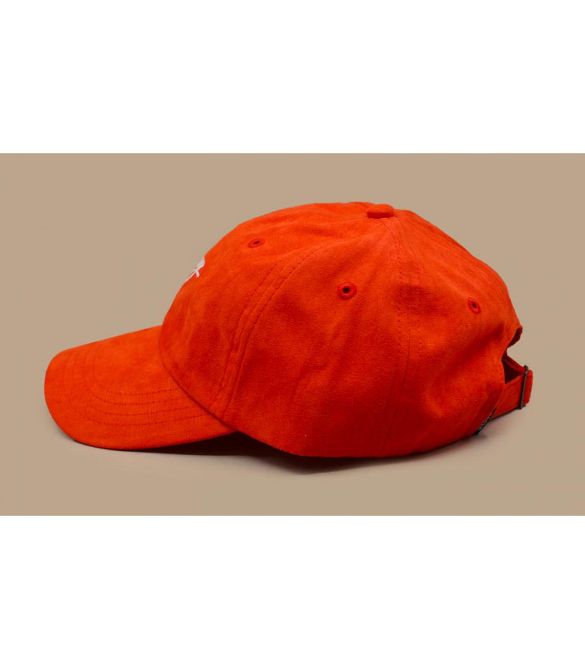 Details Sign Ball orange - Abbildung 5
