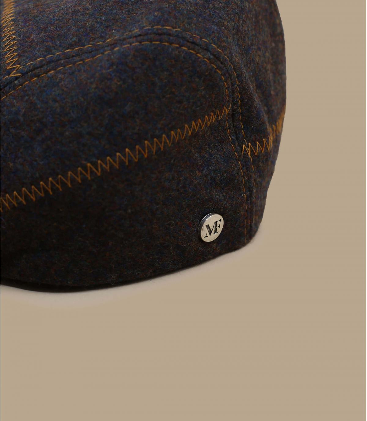 Details Leandre khaki - Abbildung 2