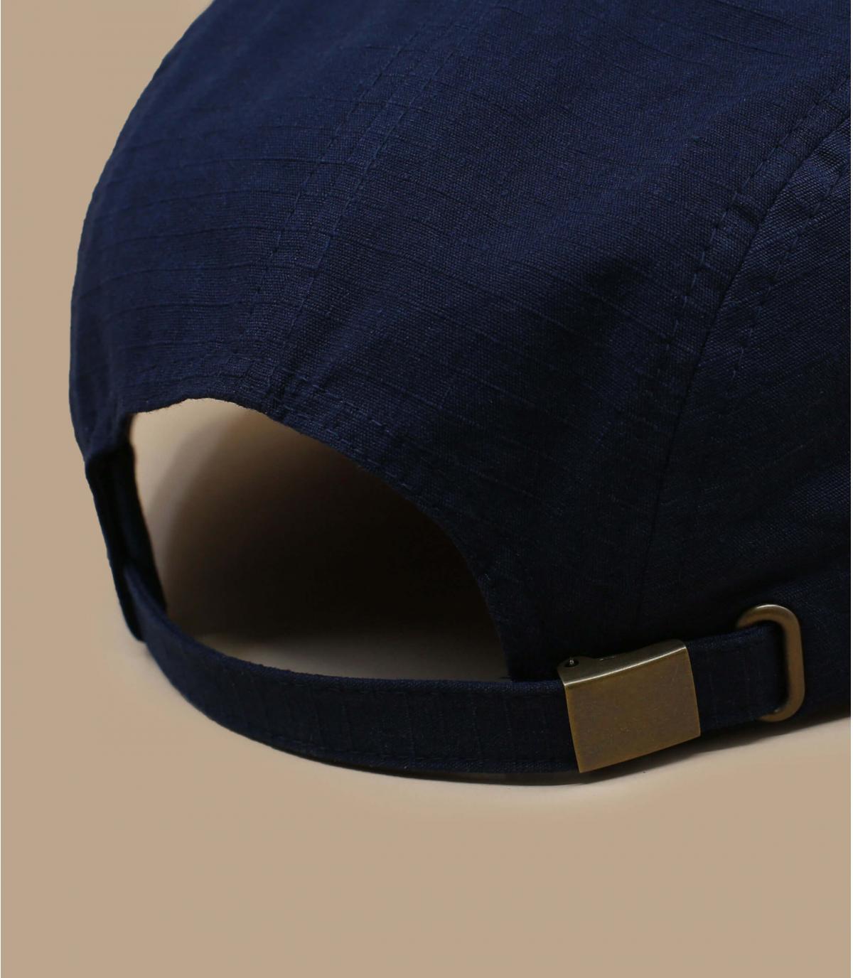 Details Kids Oath Snapback black navy tie dye - Abbildung 3