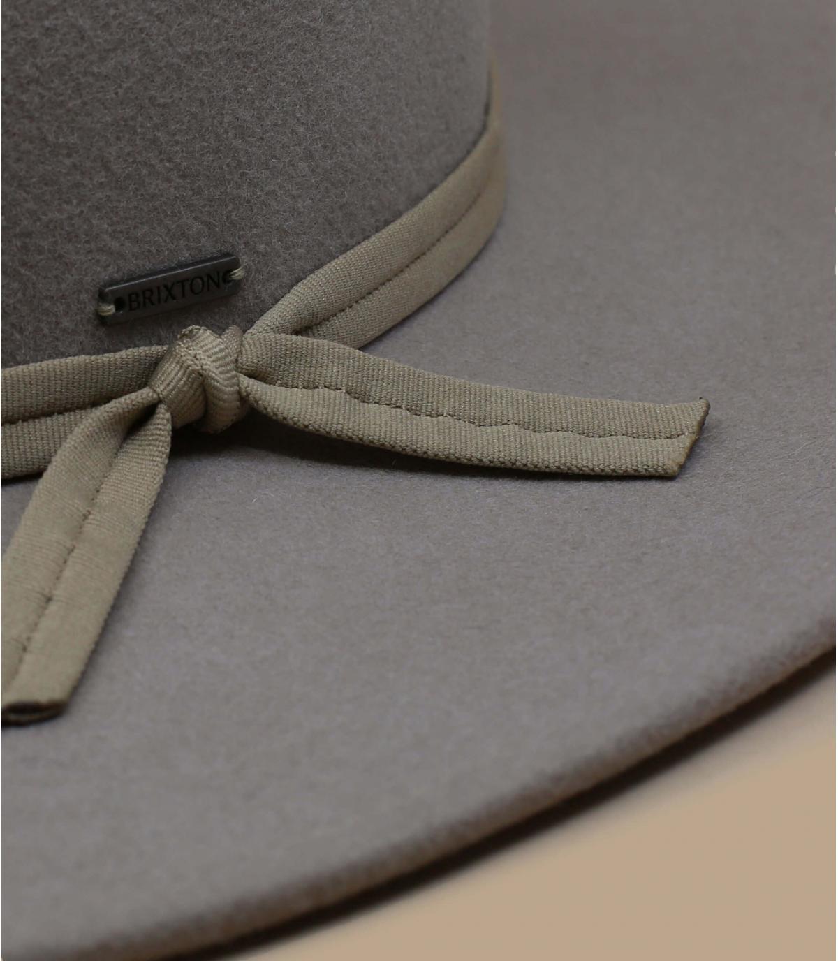 Details Joanna Packable tan - Abbildung 3