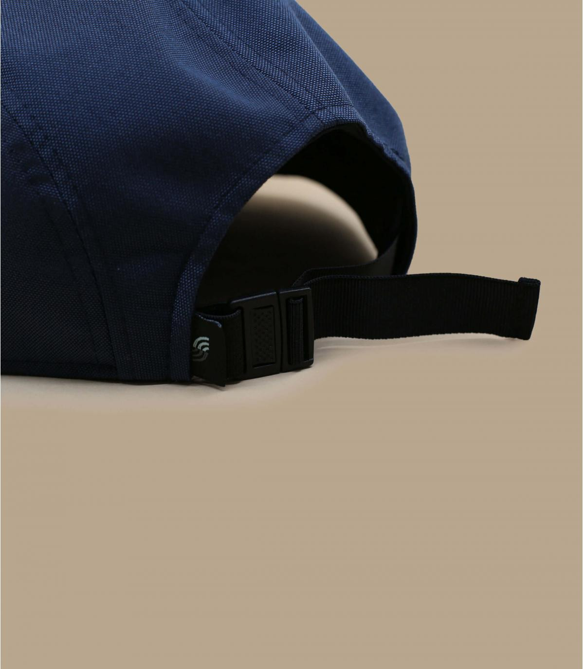 Details 5Panel Recycled navy - Abbildung 4