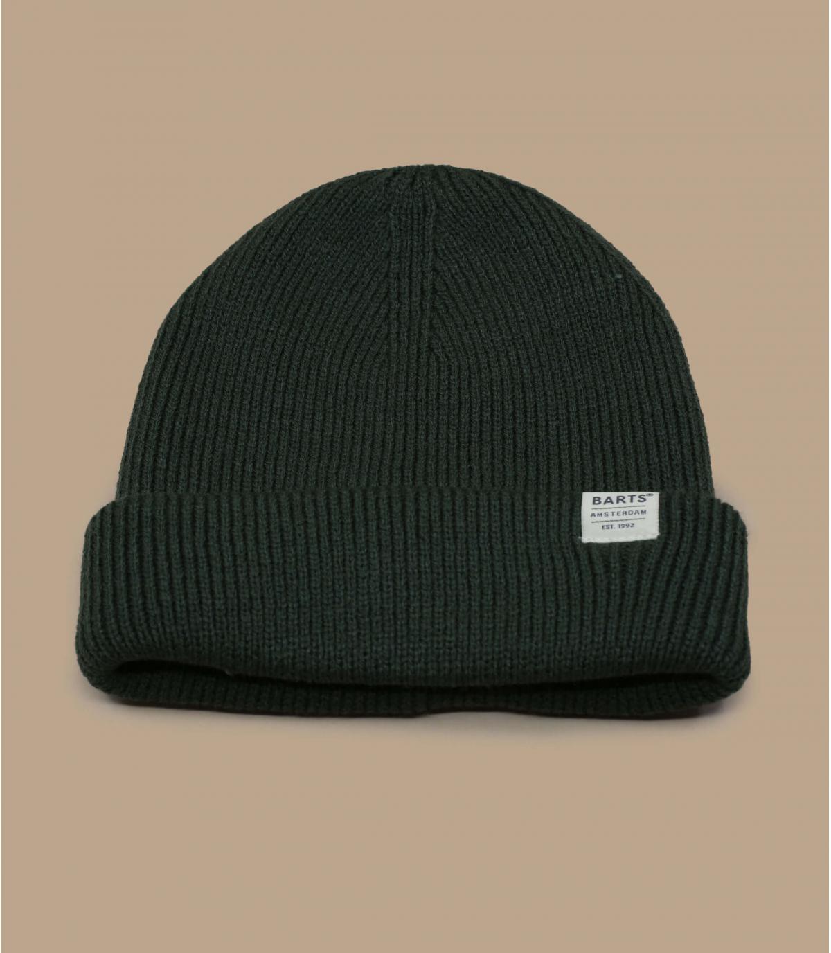 Docker Mütze grün Barts
