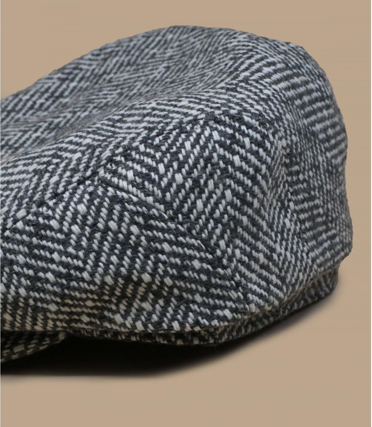 Details Ixia Cap grey - Abbildung 2