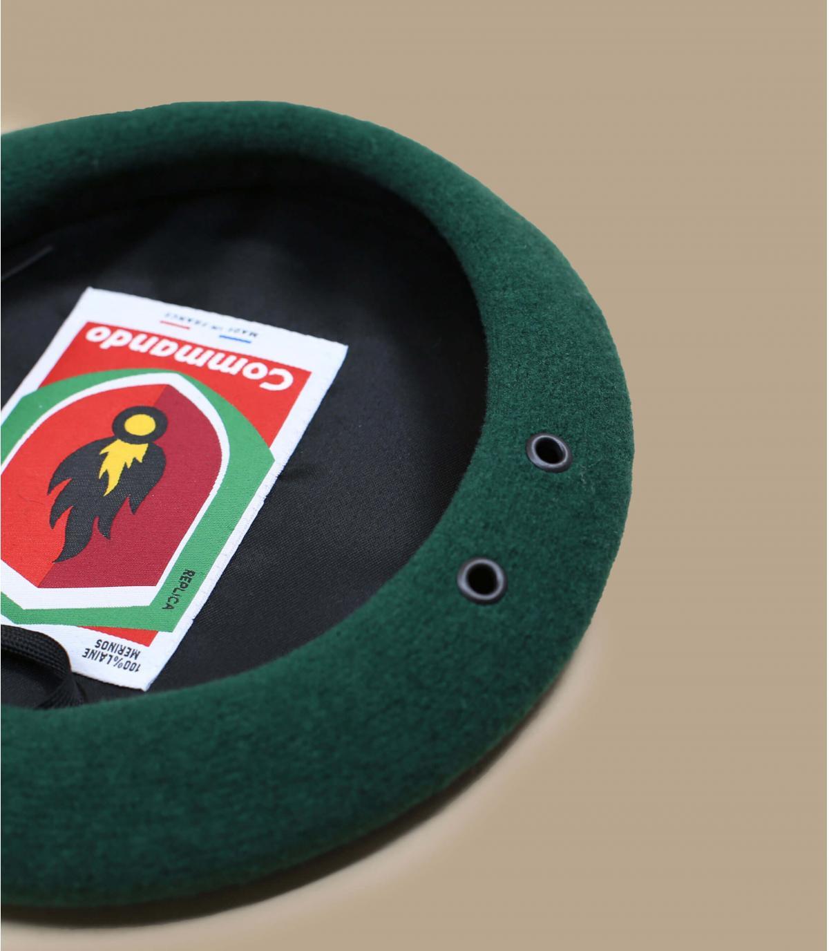 Details Commando Légion Etrangère vert - Abbildung 3