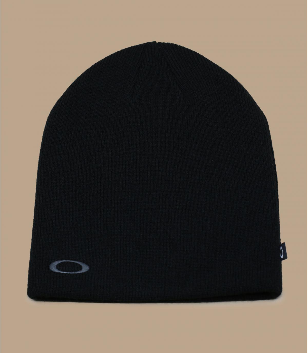 Mütze Oakley schwarz