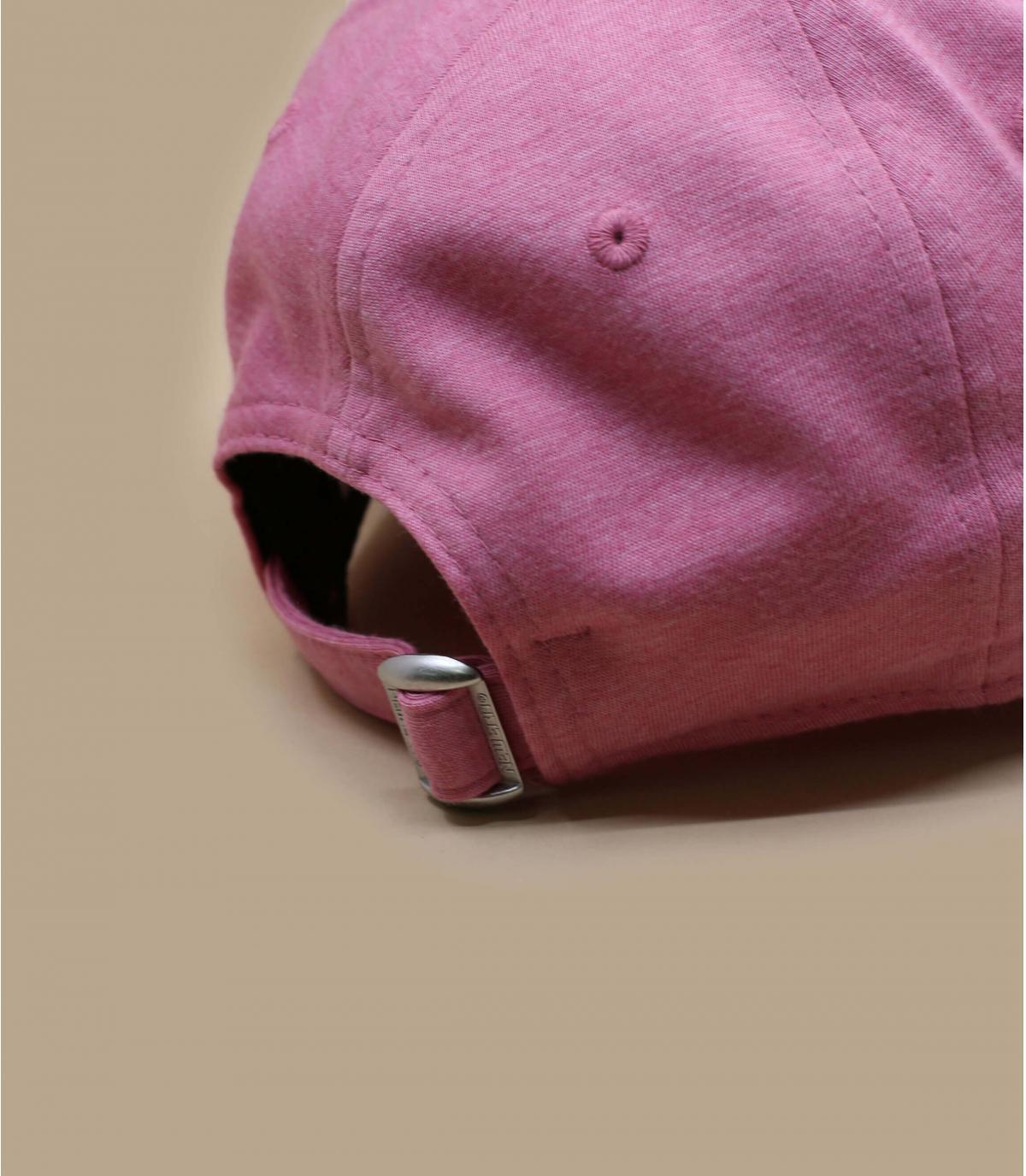 Details Cap Wmn Jersey Ess 940 NY pink - Abbildung 4