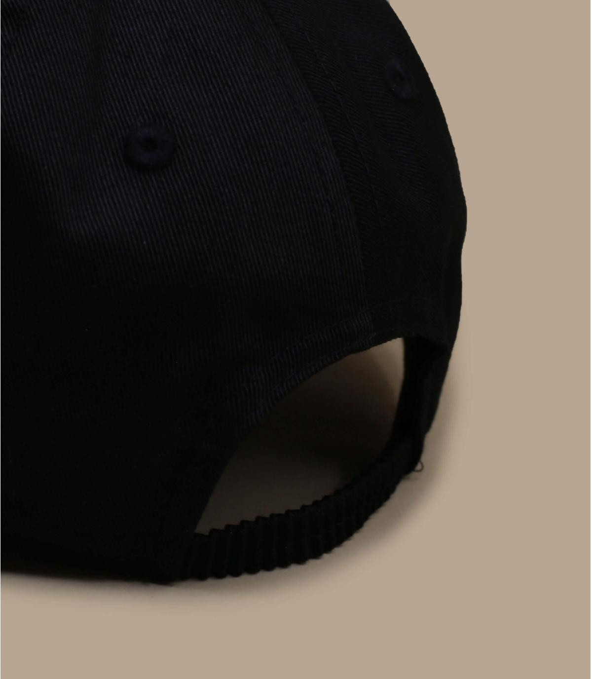 Details Baby Cap League Ess 940 LA black toffee - Abbildung 3