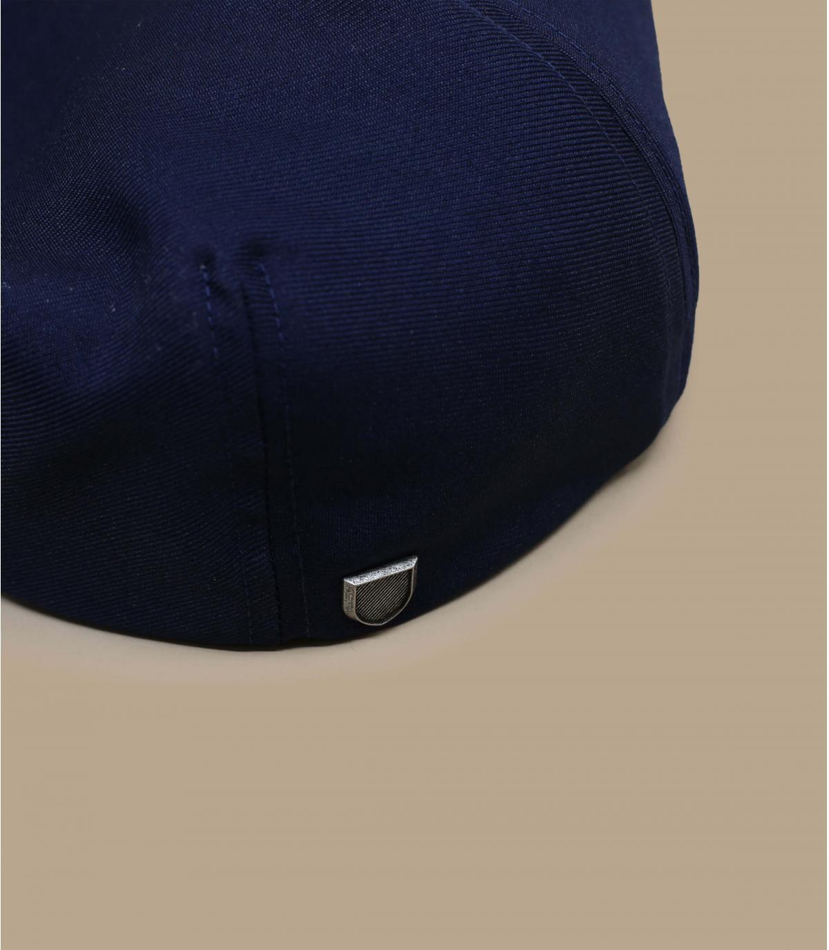 Schiebermütze marineblau Brixton