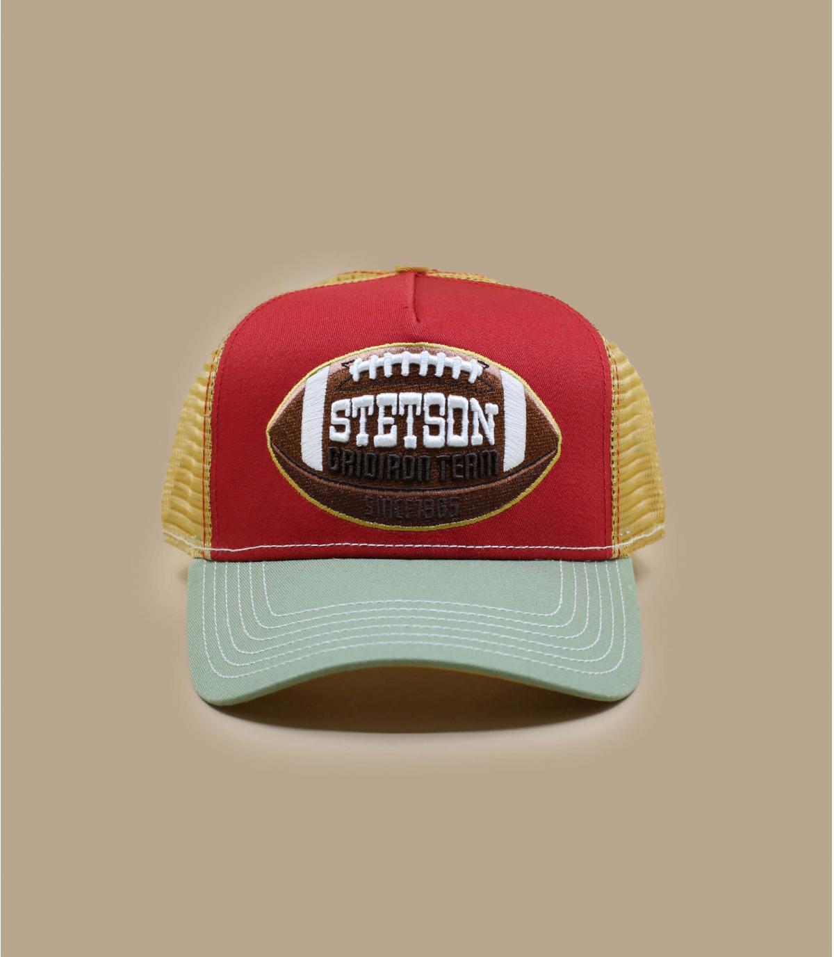 Cap Football Stetson