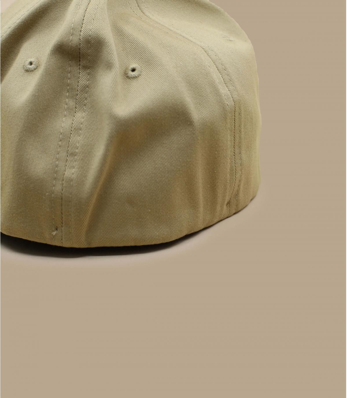 Details Stone Recycled olive grey - Abbildung 4