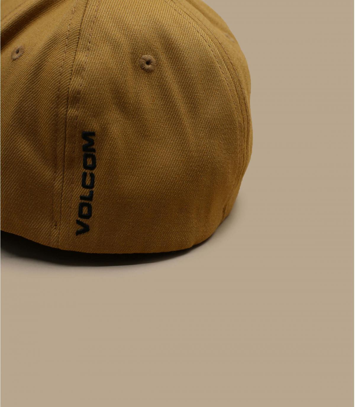 Details Full Stone golden brown - Abbildung 4
