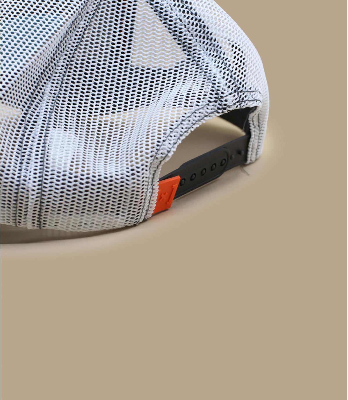 Details Trucker Cap Bowser - Abbildung 4