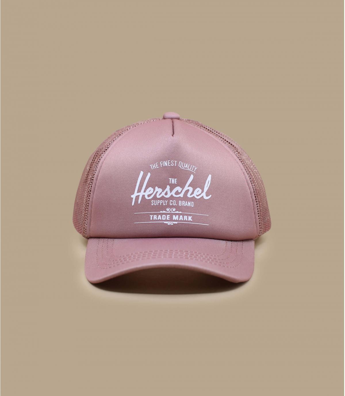 Baby Cap Herschel rosa
