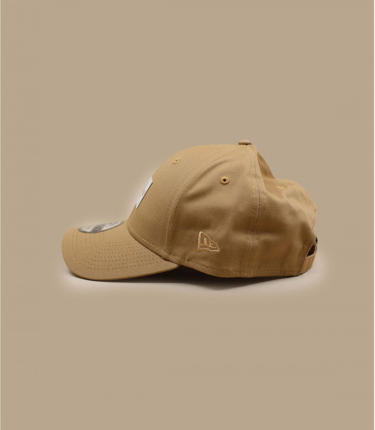 Details Cap Colour Ess 940 wheat - Abbildung 3