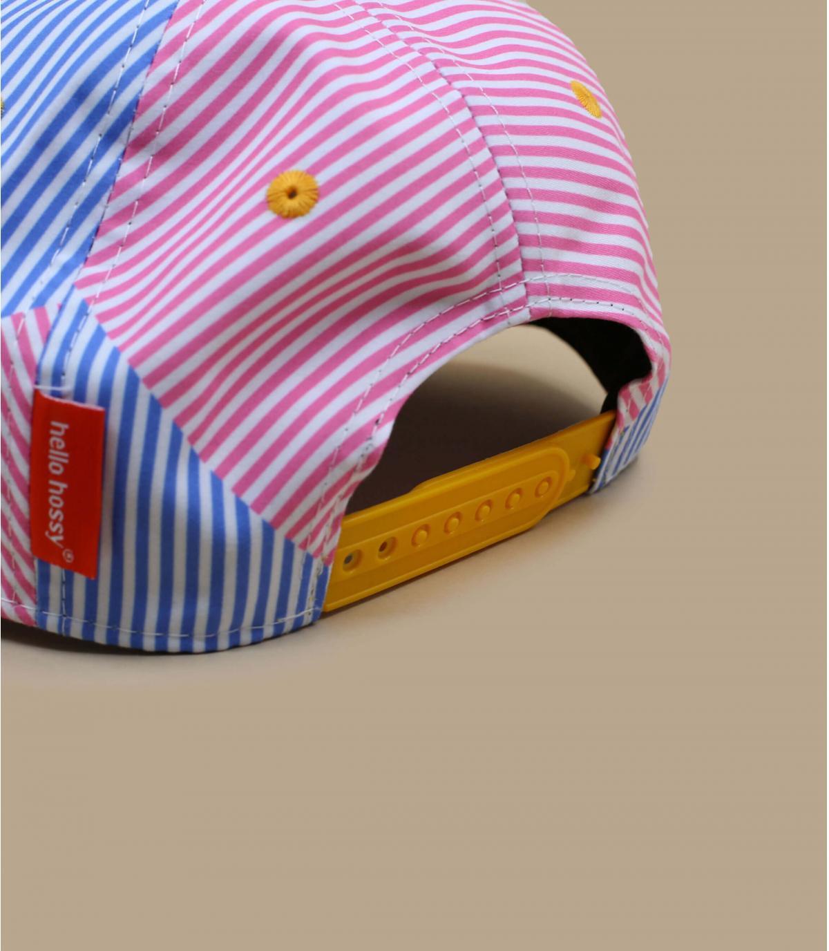 Details Curve Stripes - Abbildung 3