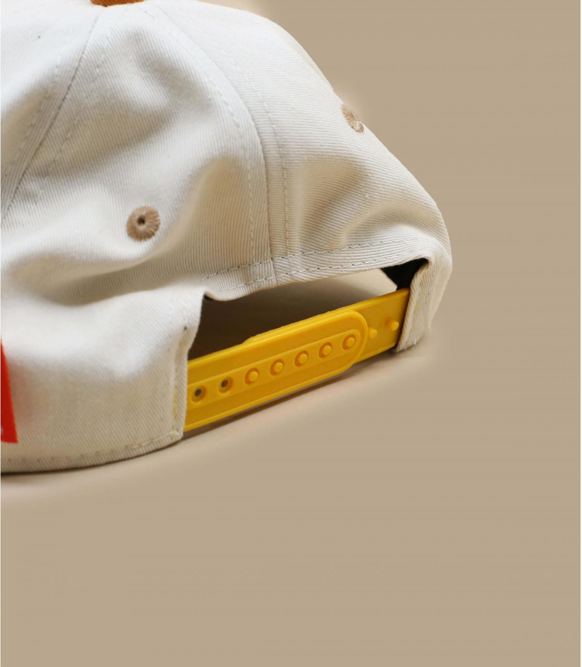 Details Curve Mini beige - Abbildung 3
