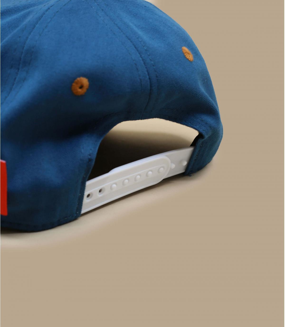 Details Curve Mini Duck blue - Abbildung 3