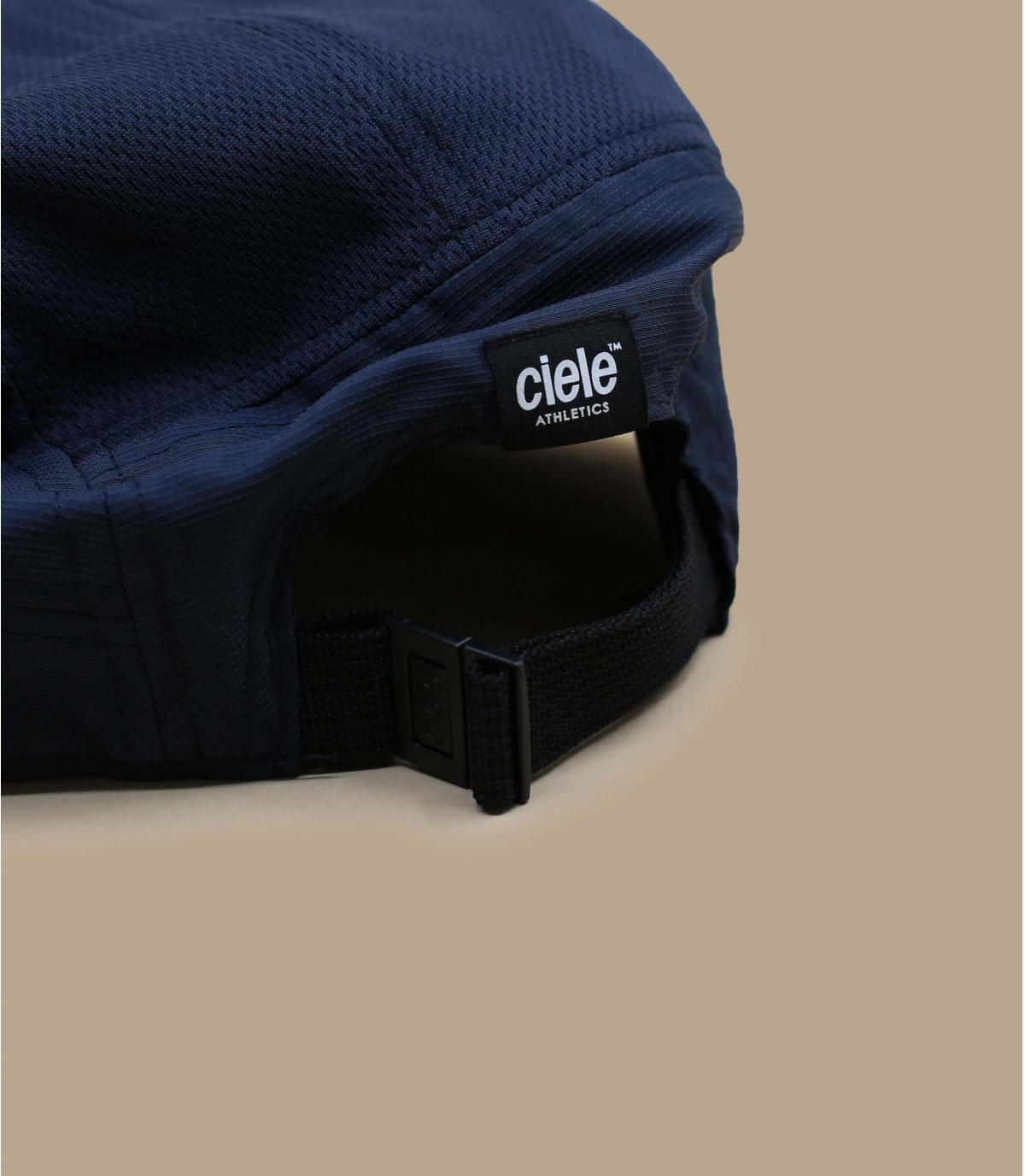 Details Go Cap indigo - Abbildung 4