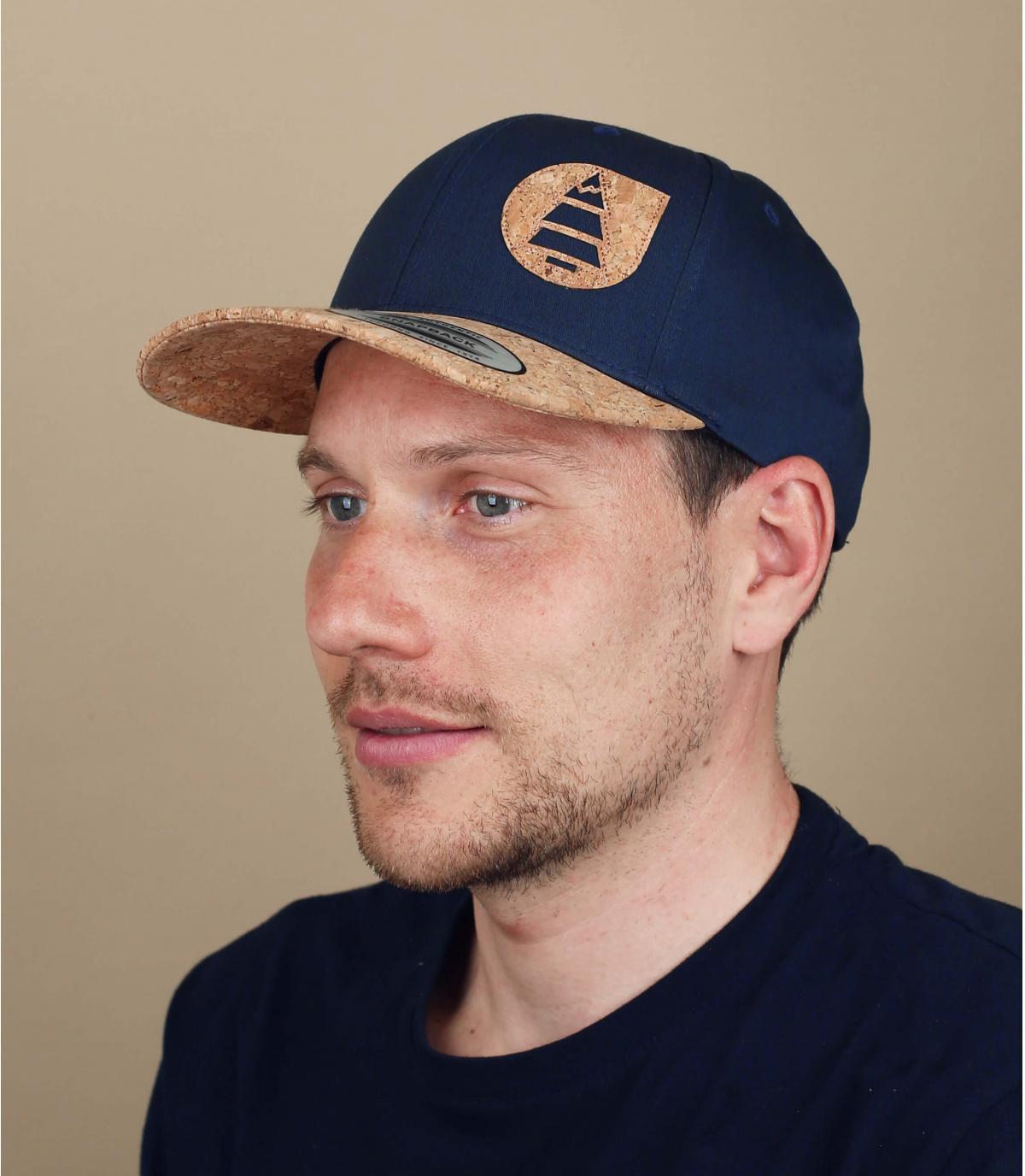 Cap Picture dunkelblau