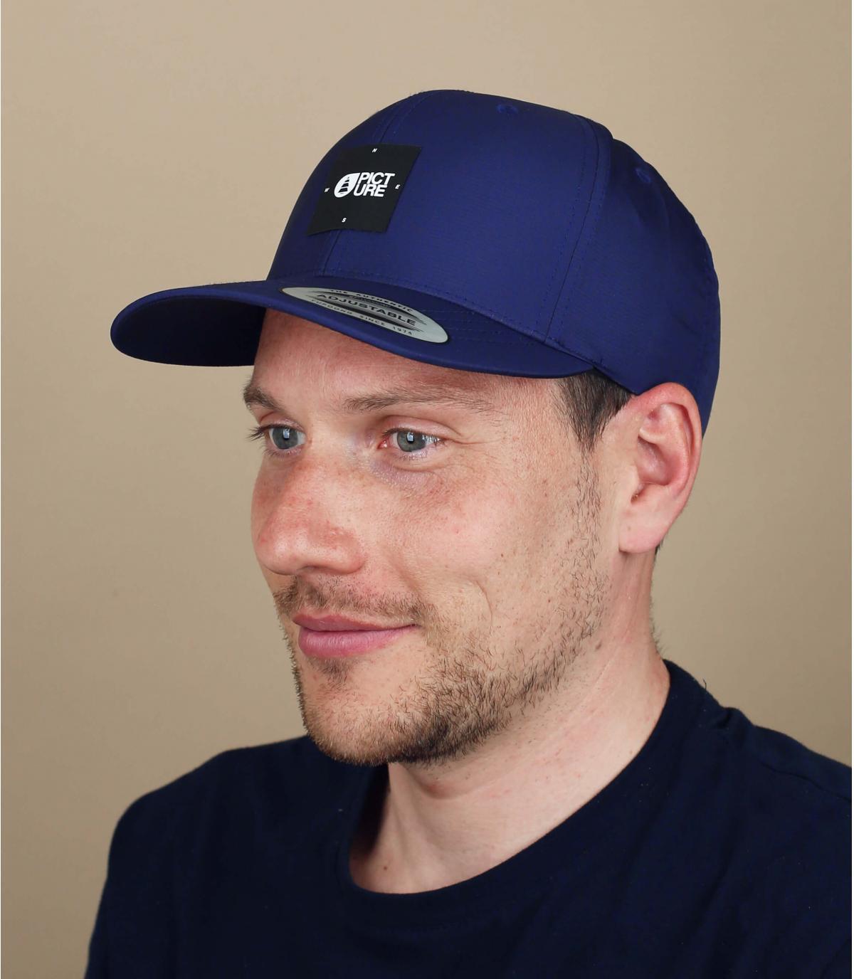 Cap Picture marineblau