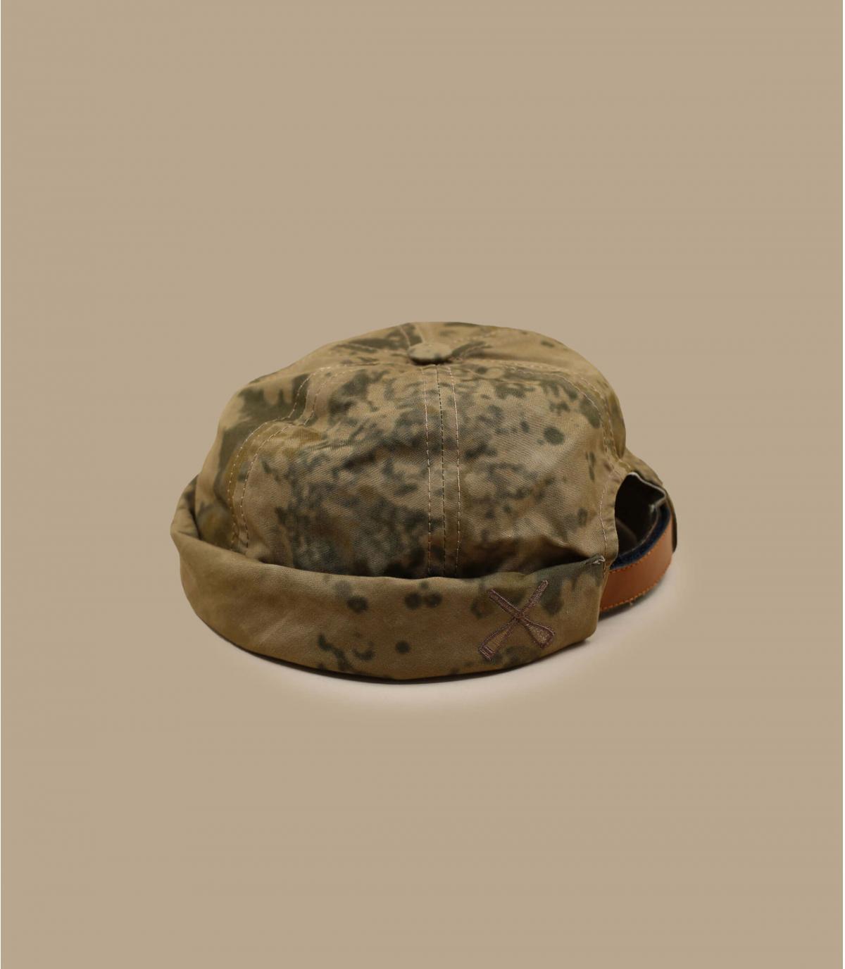 Miki breton wasserabweisend  beige