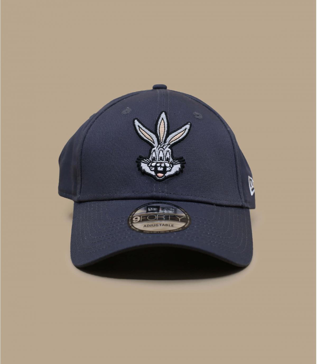 Cap grau Bugs Bunny