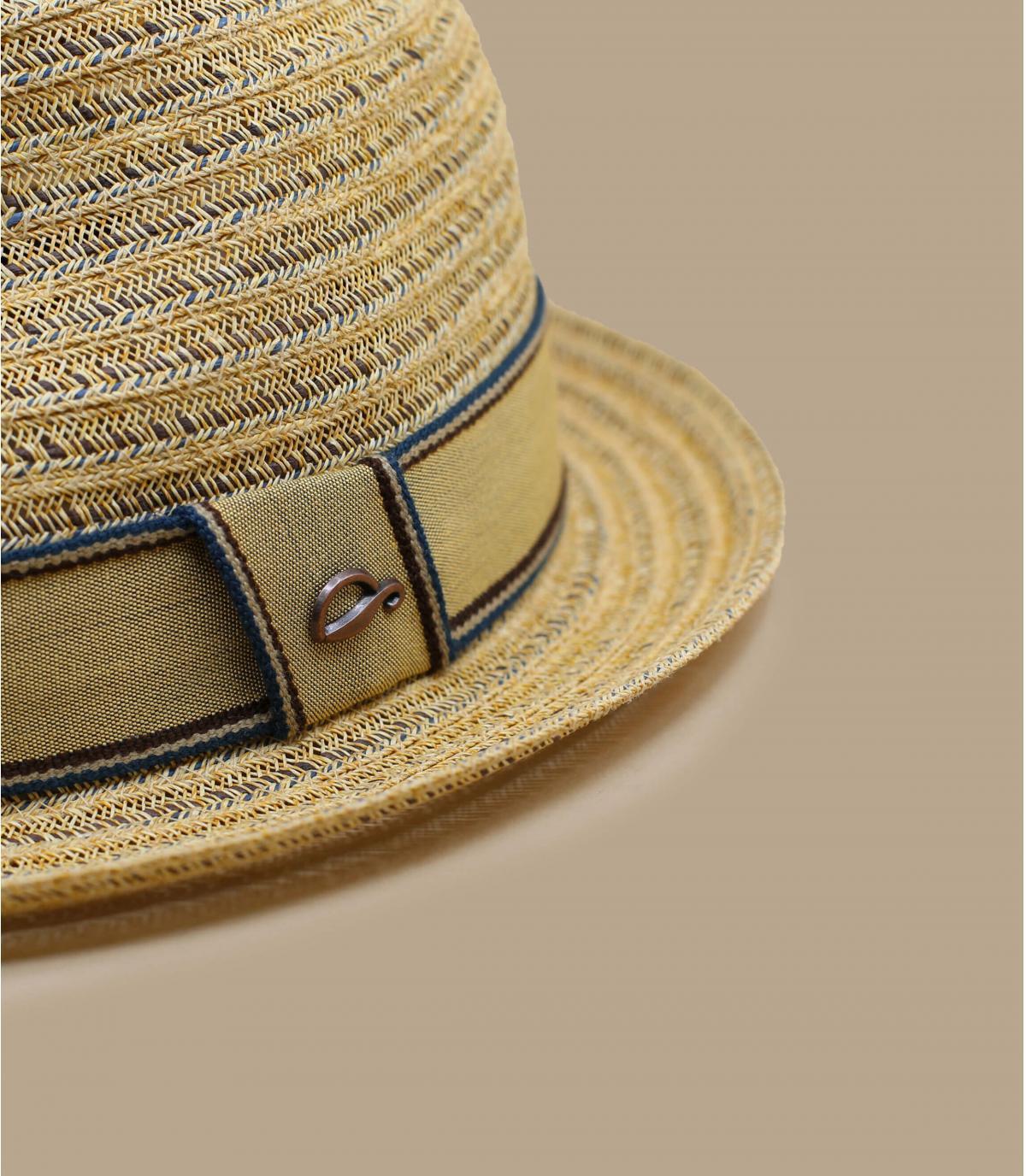 Details Newman Toyo beige - Abbildung 3